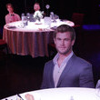 Chris Hemsworth 2020 AACTA Awards Presented by Foxtel   Film Ceremony