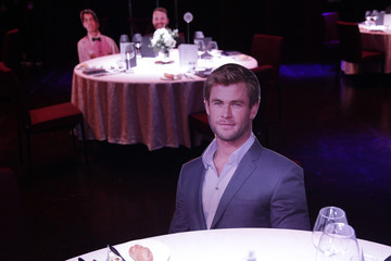 Chris Hemsworth 2020 AACTA Awards Presented by Foxtel | Film Ceremony