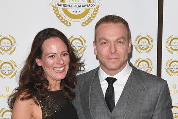 Chris Hoy National Film Awards UK - Red Carpet Arrivals
