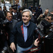 Chris Huhne Chris Huhne Released From Prison