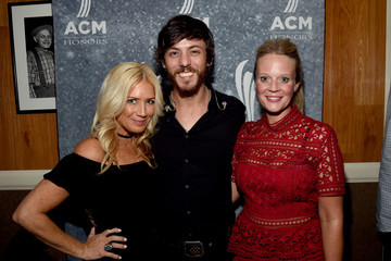 Chris Janson 11th Annual ACM Honors - Backstage and Audience