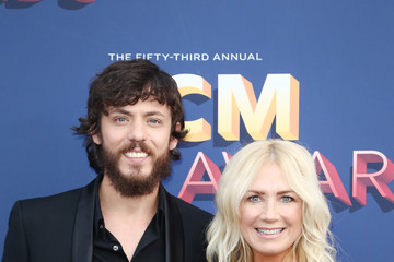 Chris Janson 53rd Academy Of Country Music Awards - Arrivals