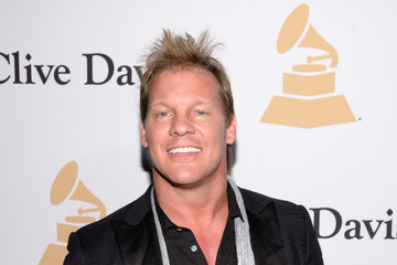 Chris Jericho 2016 Pre-GRAMMY Gala And Salute to Industry Icons Honoring Irving Azoff - Arrivals