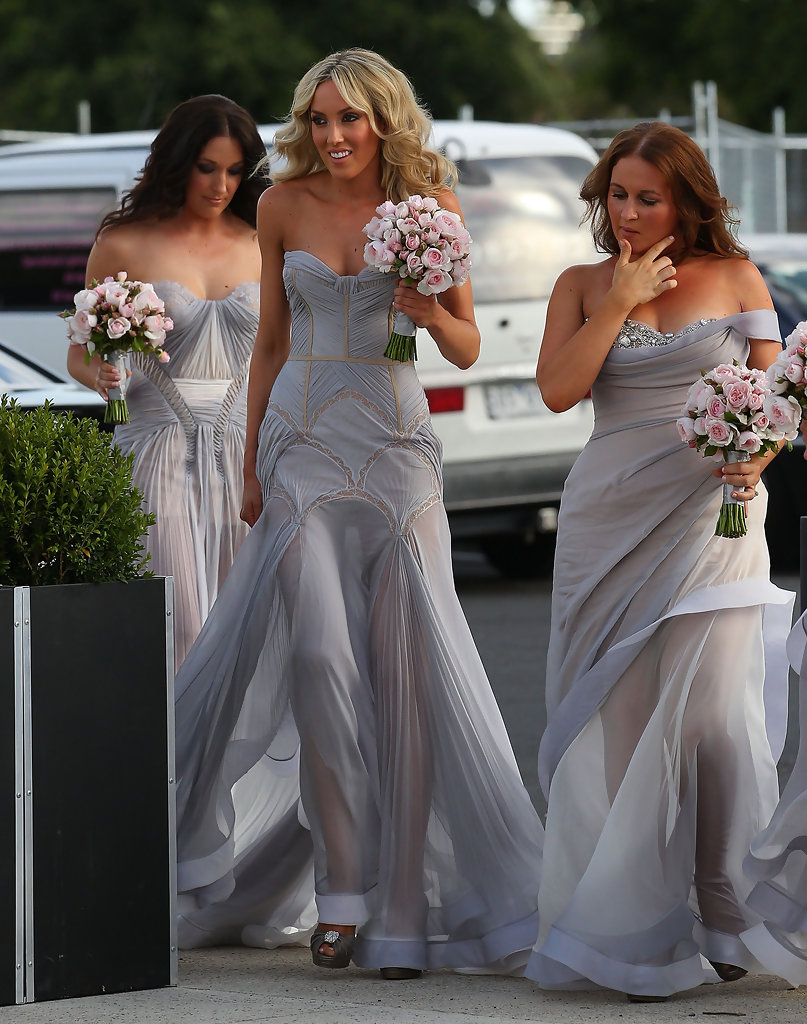 Kate twigley photos photos chris judd rebecca twigley for Wedding dresses under 3000 melbourne