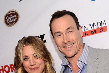 Chris Klein 'Authors Anonymous' Premieres in Westwood