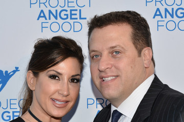 Chris Laurita Project Angel Food's Angel Awards 2016 Honoring Lisa Rinna, Mitch O'Farrell, and Joseph Mannis, ESQ