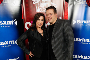 Chris Laurita Jenny McCarthy Hosts 'Singled Out...Again' on SiriusXM Show