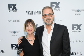 Chris Long FX Networks Celebrates Their Emmy Nominees In Partnership With Vanity Fair