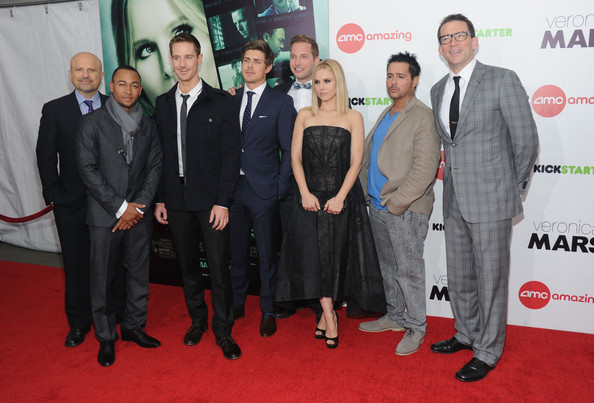 'Veronica Mars' Screening in NYC