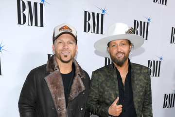 Chris Lucas 66th Annual BMI Country Awards - Arrivals