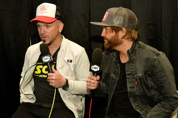 Chris Lucas 53rd Academy Of Country Music Awards Cumulus/Westwood One Radio Remotes - Day 2