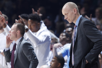 Chris Mack Villanova v Xavier