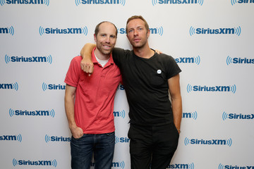 Chris Martin Chris Martin Performs in NYC