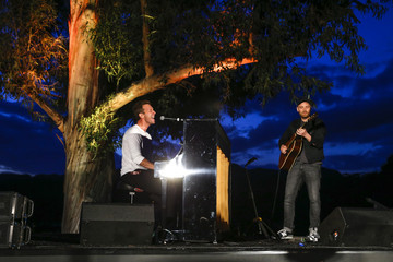 Chris Martin Communities In Schools Of Los Angeles Annual Gala