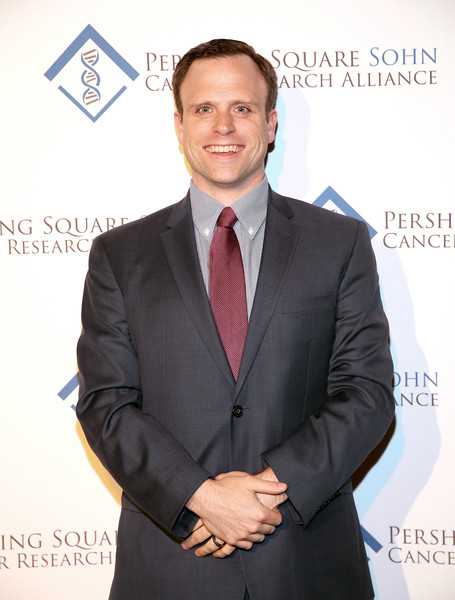 The Pershing Square Sohn Cancer Alliance 3rd Annual Prize Award Dinner []
