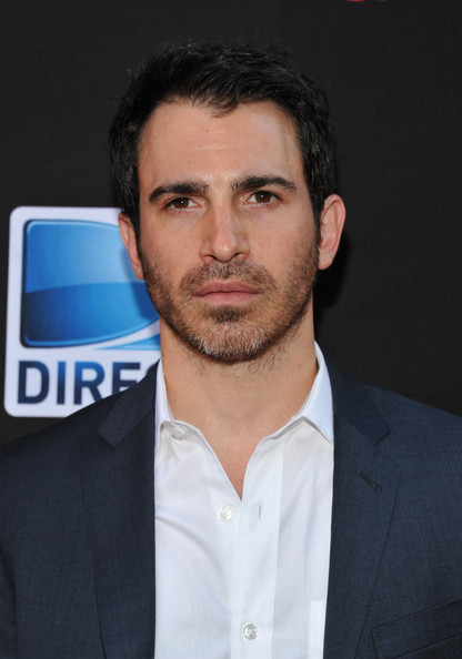 chris messina live by night