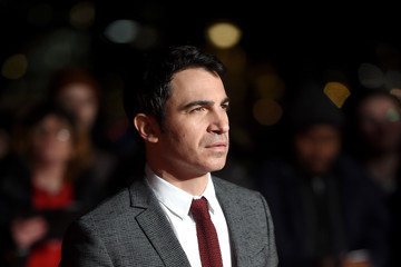 Chris Messina 'Live By Night' - Film Premiere - Red Carpet Arrivals