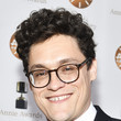 Chris Miller 46th Annual Annie Awards