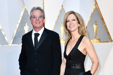 Chris Moore 89th Annual Academy Awards - Arrivals