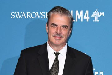 Chris Noth The 21st British Independent Film Awards - Red Carpet Arrivals