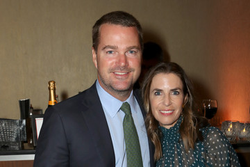 Chris O'Donnell Save The Children's Centennial Celebration: Once in a Lifetime - Inside
