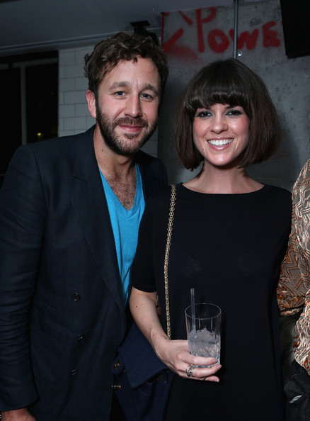 Chris O Dowd And Dawn Porter Photos After Hours Hosted By