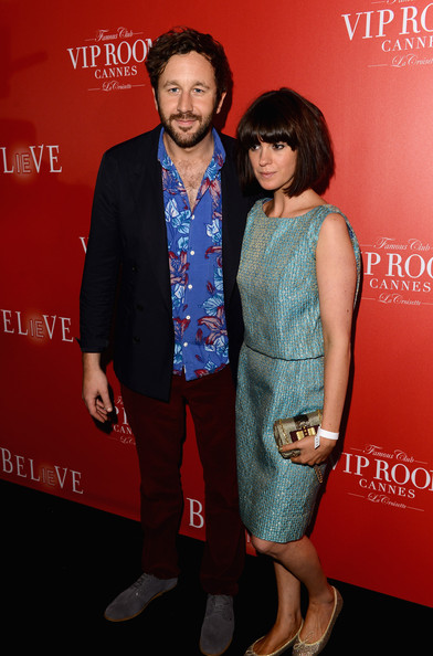 Chris O Dowd And Dawn Porter Photos The Belvedere Red