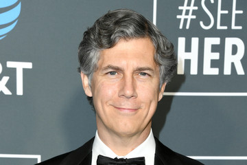 Chris Parnell The 24th Annual Critics' Choice Awards - Arrivals