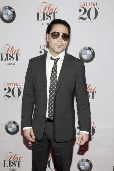 Latina's 20th Anniversary Celebrating the Hollywood Hot List Honorees
