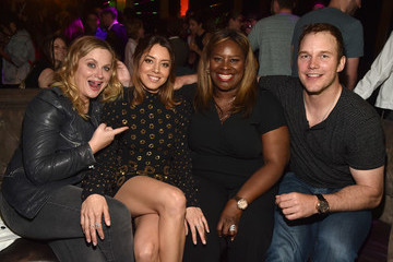 Chris Pratt Premiere of Neon's 'Ingrid Goes West' - After Party