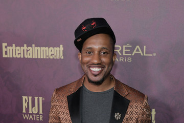Chris Redd Entertainment Weekly And L'Oreal Paris Hosts The 2018 Pre-Emmy Party - Arrivals