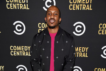 Chris Redd Comedy Central's Emmys Party 2018