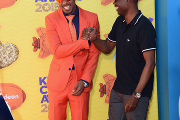 Chris Rock Nickelodeon's 28th Annual Kids' Choice Awards - Arrivals