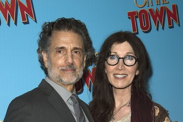Chris Sarandon 'On the Town' Opening Night in NYC