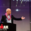 Chris Stadler IRONMAN Hosts The World Premiere Screening of the 2018 IRONMAN World Championship brought to you by Amazon