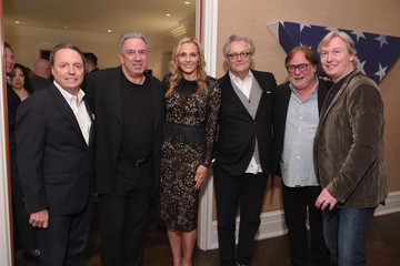 Chris Stewart Country Music Hall of Fame and Museum Hosts Invite-Only Reception With Carly Pearce