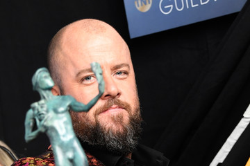 Chris Sullivan 25th Annual Screen Actors Guild Awards - Press Room