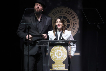 Chris Sullivan 9th Annual Guild Of Music Supervisors Awards