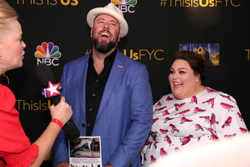 Chris Sullivan An Evening With 'This Is Us' - Arrivals