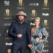 Chris Sullivan Television Academy's Reception To Honor 73rd Emmy Award Nominees