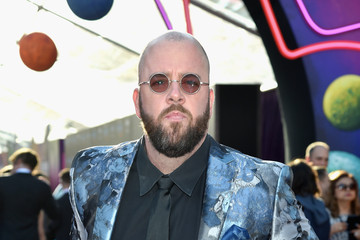 """Chris Sullivan Premiere Of Disney And Marvel's """"Guardians Of The Galaxy Vol. 2"""" - Red Carpet"""