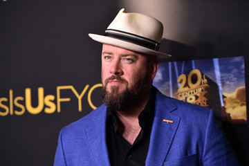 Chris Sullivan An Evening With 'This Is Us' - Red Carpet