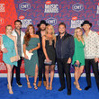 Chris Thompson 2019 CMT Music Awards - Arrivals
