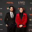 Chris Thompson 2020 AACTA Awards Presented by Foxtel | Film Ceremony - Arrivals