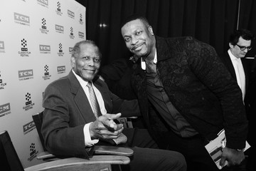Chris Tucker 2017 TCM Classic Film Festival - The 50th Anniversary Screening of 'In the Heat of the Night' (1967) Red Carpet & Opening Night