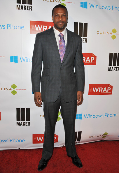 TheWrap 4th Annual Pre-Oscar Party - Arrivals