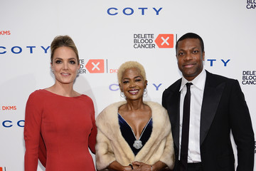Chris Tucker 2014 Delete Blood Cancer Gala Honoring Evan Sohn And The Sohn Conference Foundation - Arrivals