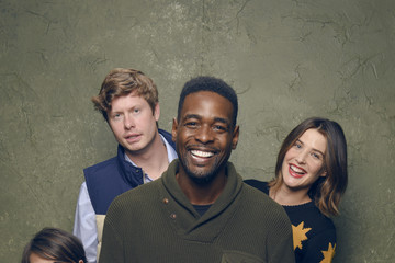 Chris Webber 2015 Sundance Film Festival Portraits - Day 3