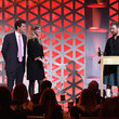 Chris White The 77th Annual Peabody Awards Ceremony - Inside