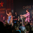 Chris Young Spotify House At CMA Fest - Day 3